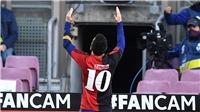 Sự tôn kính tuyệt đối Messi dành cho Maradona