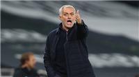 Mourinho đã bảo vệ thành công triết lý phòng ngự phản công