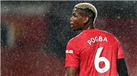 Bóng đá hôm nay 3/1: MU chốt tương lai với Pogba. Real và Arsenal cùng thắng