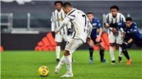 Bóng đá hôm nay 17/12: Liverpool lên ngôi đầu bảng. Ronaldo đá hỏng phạt đền