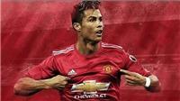Tin bóng đá MU 8/12: MU mất Cavani và Martial. Ronaldo có thể quay về MU