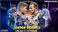 Soi kèo nhà cái Chelsea vs Tottenham. Vòng 10 Giải ngoại hạng Anh