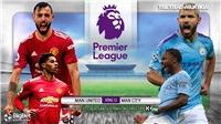 Soi kèo nhà cái MU vs Man City.  Trực tiếp bóng đá Vòng 12 Giải Ngoại hạng Anh