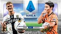 Soi kèo nhà cái Parma vs Juventus. Trực tiếp bóng đá vòng 13 Serie A