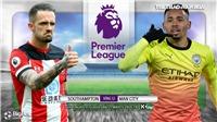 Soi kèo nhà cái Southampton vs Man City. Trực tiếp bóng đá vòng 14 Giải ngoại hạng Anh