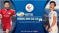 Soi kèo nhà cái Viettel vs HAGL. Trực tiếp bóng đá Việt Nam. Trực tiếp BĐTV