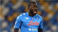 Bóng đá hôm nay 24/1: MU vẫn muốn có Koulibaly. AC Milan thua thảm tại Serie A