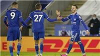 Bóng đá hôm nay 20/1: Leicester đánh bại Chelsea. Solskjaer tuyên bố lên đầu bảng là chuyện dễ