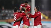 MU cần bao nhiêu điểm để vô địch Ngoại hạng Anh?
