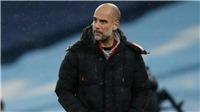 Guardiola: 'Bayern là đội hay nhất châu Âu, không phải Man City'