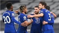 Cập nhật trực tiếp bóng đá Anh: Southampton vs Chelsea. Liverpool vs Everton