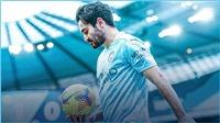 Ilkay Guendogan: 'Kẻ lang thang' lợi hại của Pep Guardiola