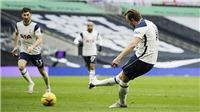 Tottenham 2-0 West Brom: Kane-Son ghi bàn trở lại, Mourinho đã biết thắng