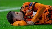 Pirlo tiết lộ Morata suýt ngất xỉu sau trận thua Porto