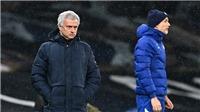 Mourinho tỏ thái độ với phóng viên khi bị hỏi về Gareth Bale