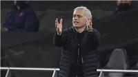 Mourinho bị chế nhạo khi Dele Alli lập 'siêu phẩm' cho Tottenham