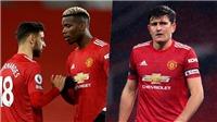Trực tiếp MU vs Everton: Hủy diệt Southampton, MU thăng hoa hay lại trượt ngã?