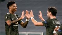 ĐIỂM NHẤN Real Sociedad 0-4 MU: Fernandes và Bailly khác biệt. Rashford vẫn chưa sắc bén