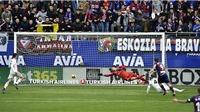 Eibar 3-0 Real Madrid: Mạch chiến thắng của Solari bị cắt đứt bởi trận thua ê chề