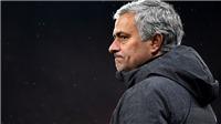 M.U lật đổ Man City hay là giấc mơ hoang đường của Mourinho?