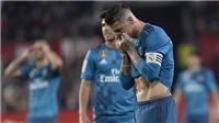 Sút hỏng phạt đền, phản lưới nhà rồi lại ghi bàn, Ramos bị chế giễu không thương tiếc