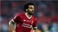 Salah một mình đến Tây Ban Nha điều trị chấn thương, từ chối nói về Ramos
