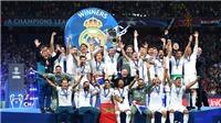 Pep Guardiola: Tất cả hãy ngã mũ thán phục Real Madrid của Zidane