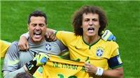 Rivaldo: 'Khóckhi hát quốc ca thể hiện sự yếu đuối, chẳng có ích gì cả'