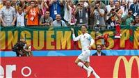 Bồ Đào Nha 1-0 Morocco: Ronaldo ghi bàn lập kỷ lục, Morocco xách vali về nước