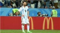 CẬP NHẬT TỐI 25/6: Ronaldo bị CĐV Iran quấy rối. Kroos tiết lộ bất ngờ về 'siêu phẩm' sút phạt
