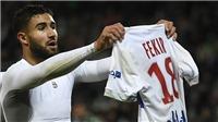 CẬP NHẬT tối 27/6: M.U 'cướp' Fekir trước mặt Liverpool. Yonghong Lingừng rao bán Milan