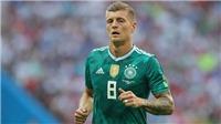 CHUYỂN NHƯỢNG M.U 29/6: Chiêu mộ Toni Kroos làm nhạc trưởng, hét giá Anthony Martial