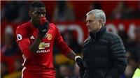CHUYỂN NHƯỢNG 3/6: Mourinho chốt tương lai Pogba. Abramovich tính bán Chelsea