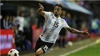 Đàn em của Leo Messi bị loại khỏi ĐT Argentina vào phút chót