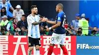 Tạm biệt Leo Messi, ở Kazan chỉ có Kylian Mbappe