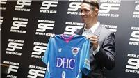 CẬP NHẬT tối  10/7: Torres gia nhập Sagan Tosun. Capello dự đoán Anh vô địch World Cup 2018