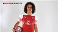 Arsenal bị chỉ trích dữ dội vì mua sao trẻ vô danh từ giải hạng Hai Pháp