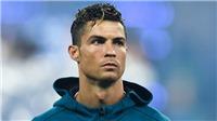CHUYỂN NHƯỢNG 14/7: Ronaldo chuẩn bị ra mắt Juventus. PSG tăng lương khủng cho Neymar