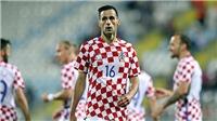 Tiền đạo của Croatia bị gọi là 'kẻ ngu ngốc nhất' lịch sử bóng đá
