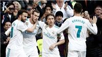 Real Madrid sẽ đá thế nào khi thiếu Ronaldo?