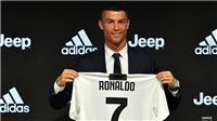 CẬP NHẬT TỐI 17/7: Ronaldo đến Juve để duy trì động lực. Neymar sẽ từ chối Real Madrid