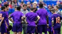 Link xem trực tiếp giao hữu Blackburn Rovers vs Liverpool (01h45, 20/7)