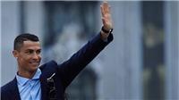 Ronaldo chấp nhận án tù 2 năm, nộp tiền thuế để dứt tình với Real Madrid