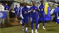 Video clip highlights Perth Glory 0-1 Chelsea: Pedro giúp HLV Sarri có chiến thắng ra mắt