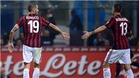 Chuyển nhượng M.U: Giá mà Mourinho có cặp trung vệ của Milan