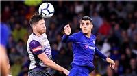 Vấn đề Chelsea: Morata giữa ngã ba đường