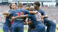 Video clip highlights trận Arsenal 5-1 PSG: Chiến thắng 5 sao của Pháo thủ