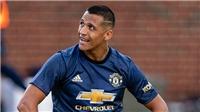 Jose Mourinho: 'M.U đá như thế này, Sanchez không giận dữ mới lạ'