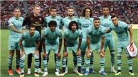 TRỰC TIẾP Arsenal vs Chelsea (2h05, 2/8)