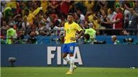 CHUYỂN NHƯỢNG 12/7: Real đạt thoả thuận mua Neymar. Jorginho chuẩn bị gia nhập Chelsea